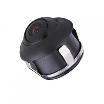 Car Reversing Tailgate Light Rear View Camera