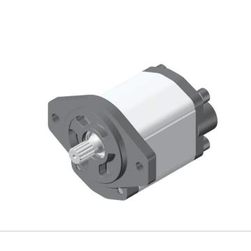 Loading Shovel external gear pump