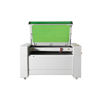 laser cutter with software
