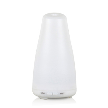 Mini Ultrasonic Essential Oil Aroma Mist Diffuser