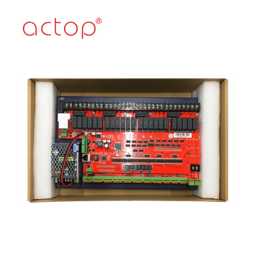 ACTOP Room control RCU For Star Hotel Management Control System