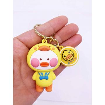 3D Fancy Keychain Wholesale