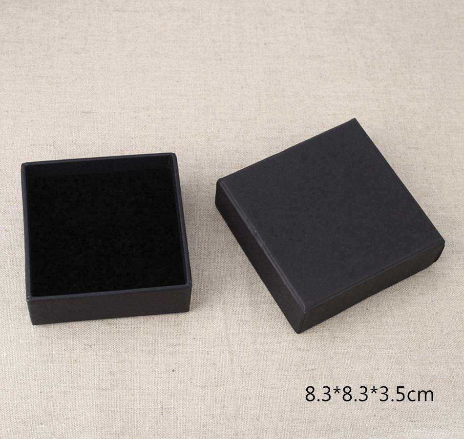 Black Jewelry Box 3