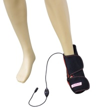 Far Infrared Ankle Warm Therapy Electric Heating Pad