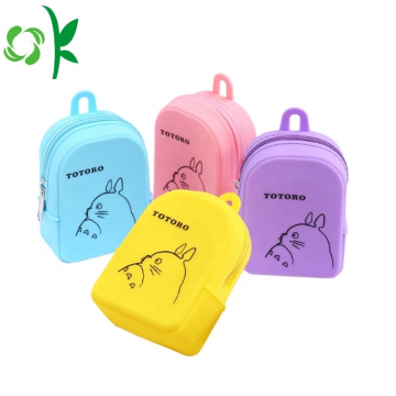 High Quality Silicone Coin Purse