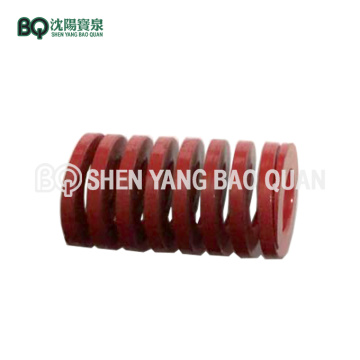 Potain Tower Crane Spare Parts Spring