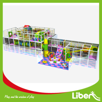 Indoor play products game set