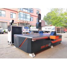 High Efficient 3d Wood Carving Machine Factory