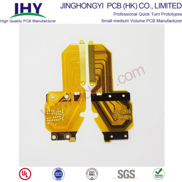 Special Process FPC Circuit Board with Bump