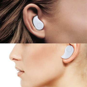 Wireless Earphone Support IOS Android System