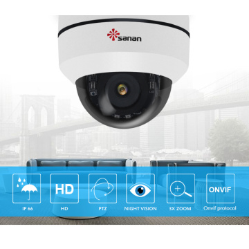 Dome camera Surveillance system 5MP