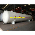 105m3 Large LPG Bullet Tanks