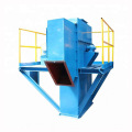 High efficiency bucket elevator for cement plant