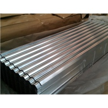 Cheap Weight Calculation Galvanized Corrugated Steel Sheet