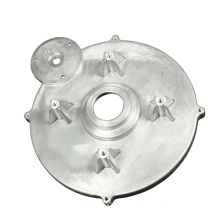 Aluminum Casting of Electrical Motor Housing/Shell
