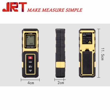 Portable Digital Laser Distance Meter