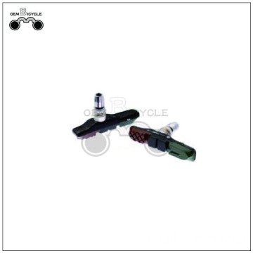 Multi color customized 72mm canti brake shoes