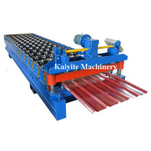 Box Profile Metal Roof Sheet Making Machine
