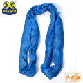 8Ton Wholesale Safety Nylon Endless Lifting Round Sling