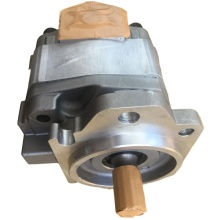 D65E-12 bulldozer hydraulic gear pump 705-11-38010