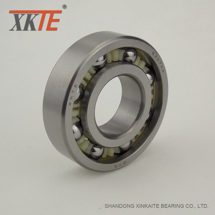 Ball Bearing For Bulk Handling Conveyors Idler Parts