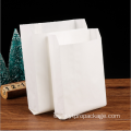 Custom Printed Baguette Bread Packaging Paper Bags
