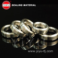 OVAL Ring Type Joint