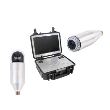 Mainline Sewer Inspection Manhole Video Camera System