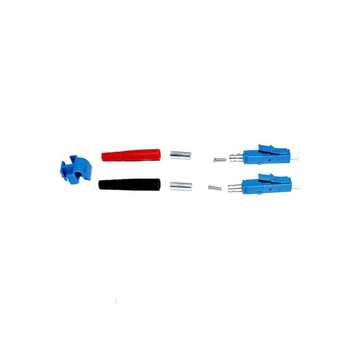 FO LC Connector Types Specification