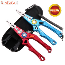 New Design Fishing Pliers With Locking Device