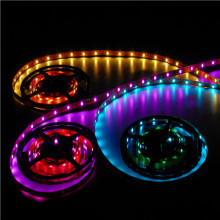 5050 rgb  60 led per meter led strip