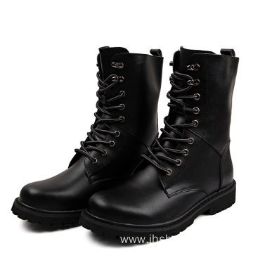 Outdoor Breathable Waterproof Mens Hiking Boots