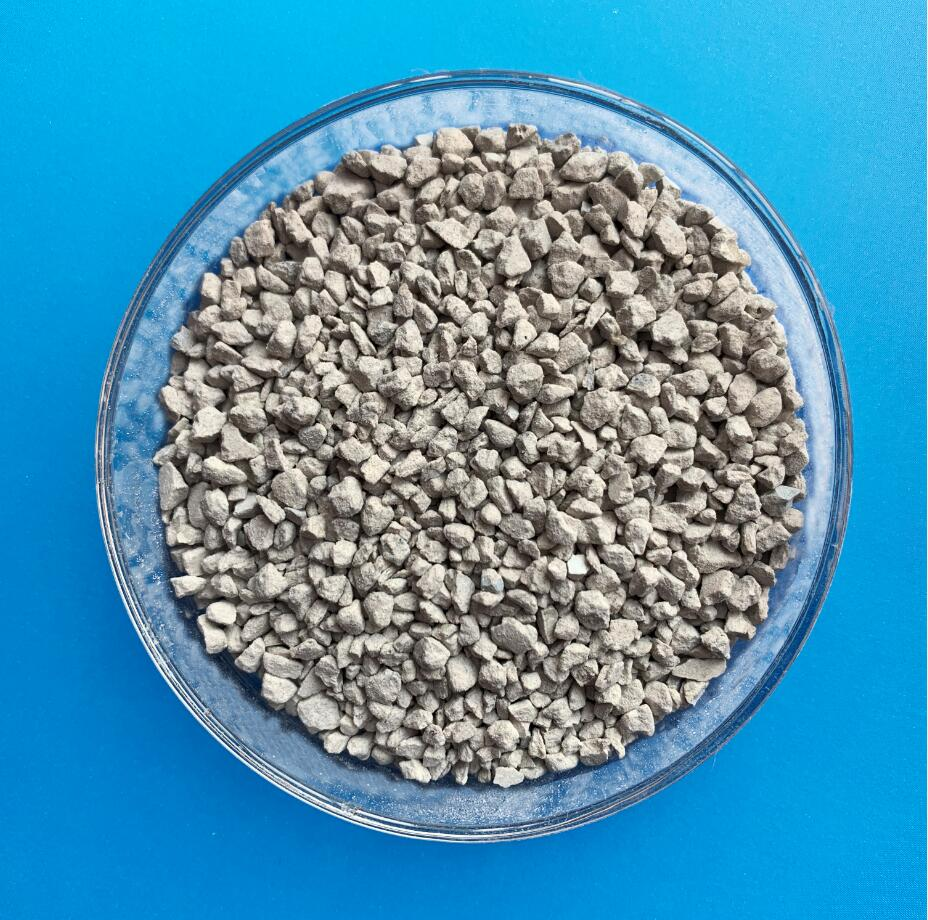 Dicalcium phosphate grey granular for Feed Additive