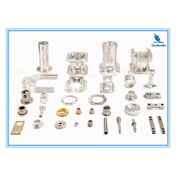High Precision CNC Machining Parts