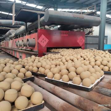 Wear Resistant High Alumina Ceramic Ball Mill