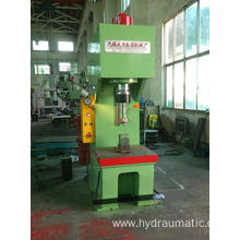 160T C-Type Single Column Hydraulic Press