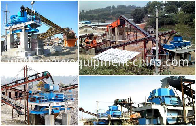 Rock Crushing Plant For Sale
