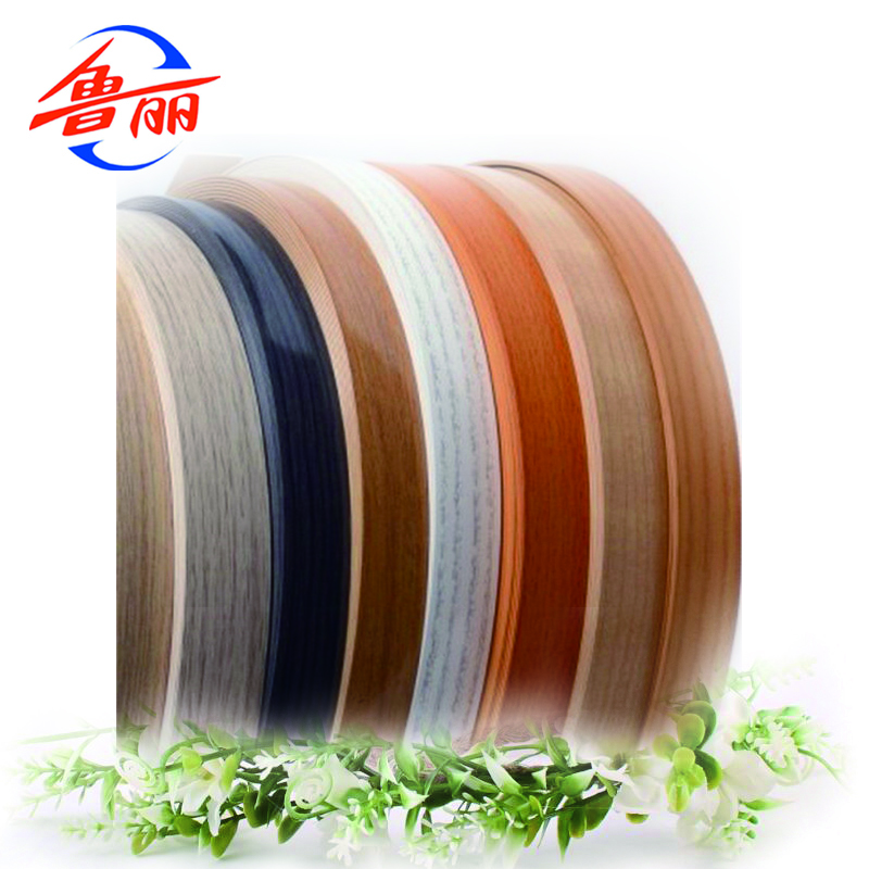 PVC furniture Edge Banding Tape