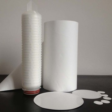 0.8um Nylon Filter Membrane Without Support Layer