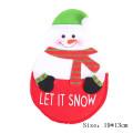 DCT-DD-Snowman