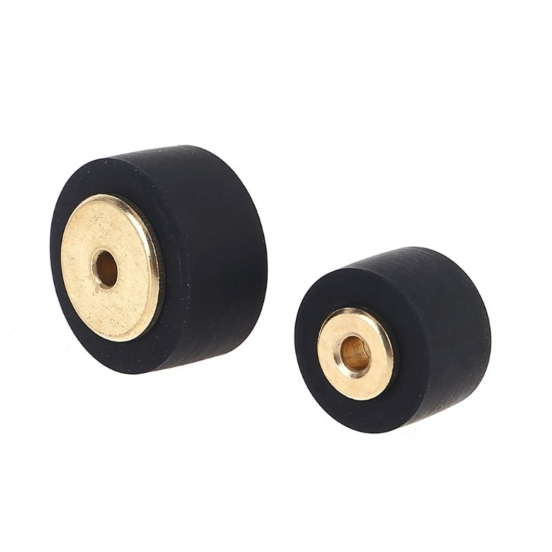 Cartridge -Audio Radio Movement Pinch Roller Tape Recorder Pressure Cassette Belt Pulley For SONY- Player Stereo Technics