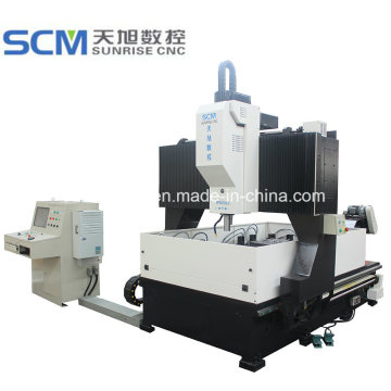 Tpd2012 CNC Drilling Machine for Steel Plates