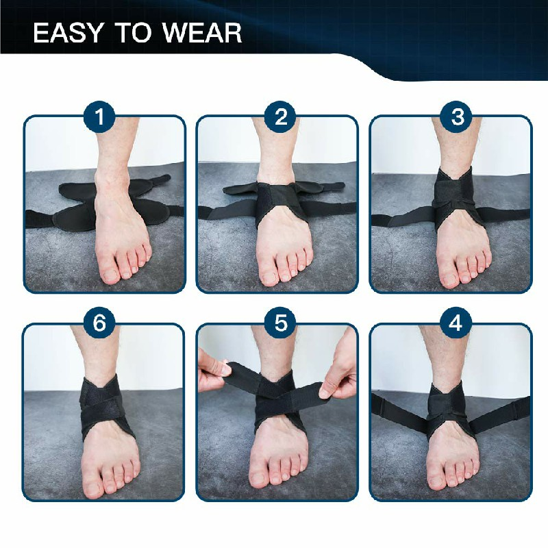 Ankle Support For Runners