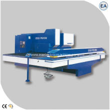 CNC Punch Shearing Combined Machine