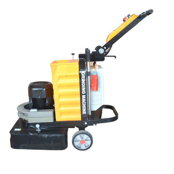 Dustless Concrete Grinding Machines Floor Grinders