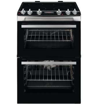 Zanussi Electric Ovens and Electric Hobs