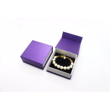 Female Jewelry Gift Box With Custom Tray