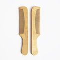 Ecological Fashion Bamboo Comb