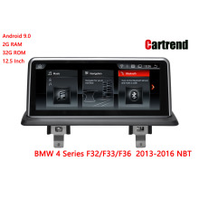 Multimedia Player For  BMW 4 Series F32/F33/F36
