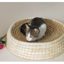 Eco Washable Cat Bed